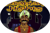 Arabian Nights играть в аппараты