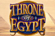 Онлайн-слот 777 Throne Of Egypt